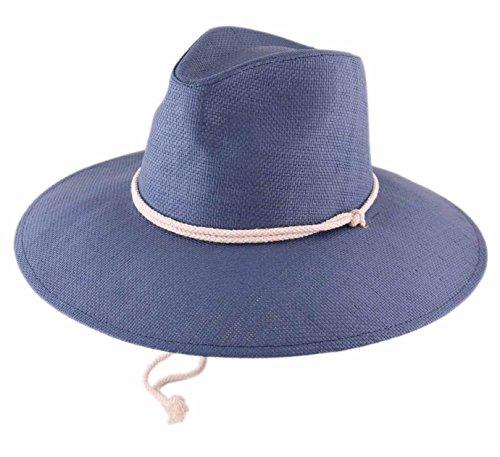 Peter Grimm - Fedora Hut ausladende Krempe Herren Bali (Peter Grimm Fedora)