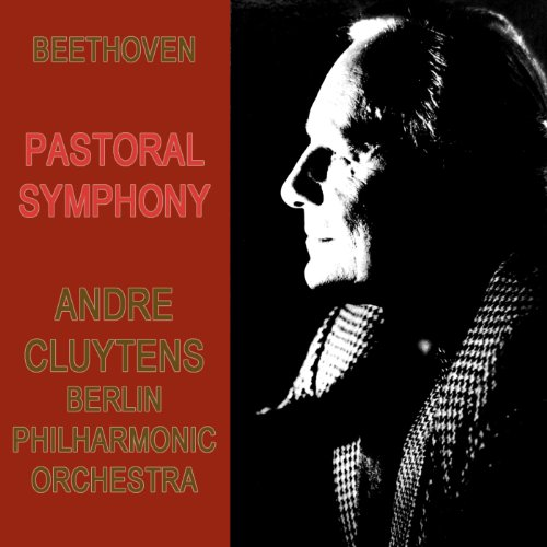 """Beethoven """"Pastoral"""" Symphony: Fifth Movement - Shepherds' Hymn After The Storm (Allegretto)"""