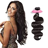 Best Grade Of Human Hair Weave - Luiva Human Hair Weave 3 bundles 300g,6A Grade Review
