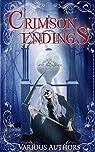 Crimson Endings par Authors