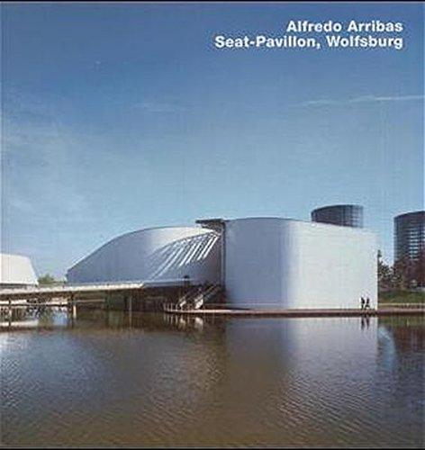 Alfredo Arribas. Seat-Pavilion, Wolfsburg: Opus 44 Series