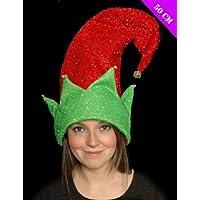 Amazon.it  costume elfo - Cappelli per adulti   Cappelli  Giochi e ... f86bfed4efb8