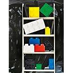 Room-Copenhagen-Mattoncino-Lego-Multipack-L-contenitori-impilabili-Set-di-4-Pezzi-Multicolore-One-Size
