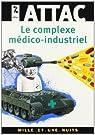 Le complexe médico-industriel par Attac