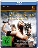 Von Mythen, Sagen und Legenden (History) [Blu-ray]