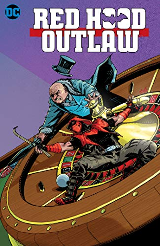Red Hood: Outlaw Vol. 2: Prince of Gotham (Red Hood and the Outlaws, Band 2) (Hood Comics Red)