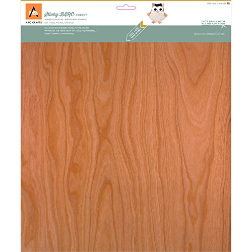 arc-crafts-barc-wood-sheet-w-adhesive-backing-12-inch-x-12-inch-cherry