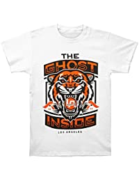 The Ghost Inside - Mens Endangered T-Shirt