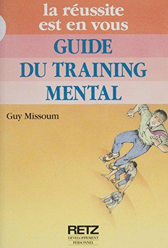 Guide du training mental