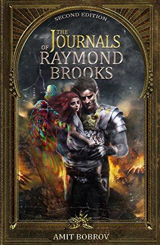 the-journals-of-raymond-brooks