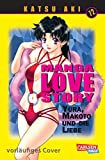 Manga Love Story 72 - Katsu Aki