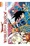 Dragon Quest - Emblem of Roto Edition simple Tome 8