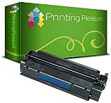 Printing Pleasure Toner kompatibel für HP Laserjet 1000 1005 1200 1220 1300 3080 3300 3310 3320 3330 3380 Canon LBP-1210 LBP-558 Serie | C7115A 15A Q2613A 13A EP-25