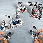 Lego-Star-Wars-Action-Battle-Difesa-della-Echo-Base-Gioco-per-Bambini-Multicolore-382-x-262x-705-mm-75241