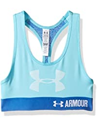 Under Armour Graphic Soutien-gorge de sport fille, Fille, Graphic Armour Bra