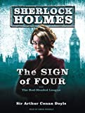 Best Sir Arthur Conan Doyle Livres Audio - The Sign of Four: A Sherlock Holmes Novel Review