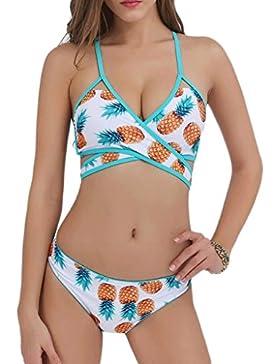 Costume da bagno delle signore Costume da bagno Costume da bagno Costume da bagno Costume da bagno bikini da spiaggia...