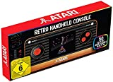 Atari 2600 Retro Gaming Handheld inkl. 50 Games & TV-Kabel
