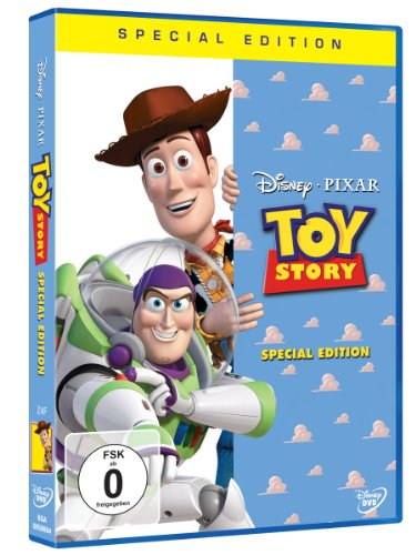 Toy Story [Special Edition] - 2