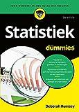 Statistiek voor Dummies (Dutch Edition)