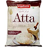 #10: Rajdhani Flour - Whole Wheat, 5kg Pack
