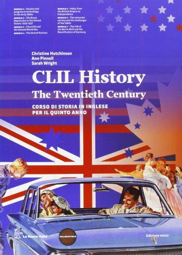 CLIL history. Per le Scuole superiori. Con espansione online