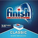 Finish Classic Powerball