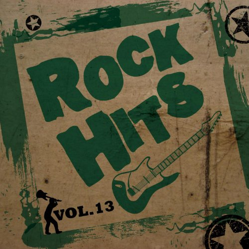 Rock Hits Vol. 13 (The Very Best)