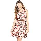 La Zoire Women's Dress (LZA389-389-CR_Cr...