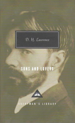 Sons And Lovers (Everyman's Library Classics)