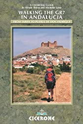 Walking the GR7 in Andalucia (Cicerone Guides)