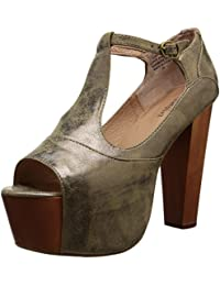 Amazon.it  Jeffrey Campbell - Sandali   Scarpe da donna  Scarpe e borse 01793e3d669
