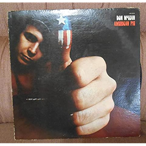 Don McLean - American Pie - Fame - Don Mclean American Pie