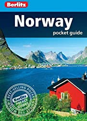 Berlitz: Norway Pocket Guide (Berlitz Pocket Guides)