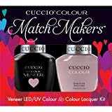 Cuccio Veneer and Colour Matchmaker Nail...
