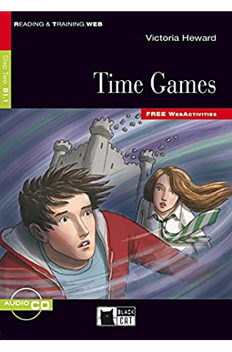 Time Games+cd