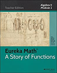 Eureka Math, A Story of Functions: Algebra II, Module 2: Trigonometric Functions by Great Minds (2015-01-27)