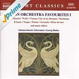 Salon Orchestra Favourites, Vol. 1