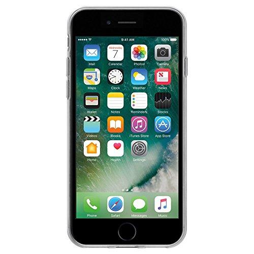 Amzer Soft Gel Design Graphic étui en TPU Skin pour Apple iPhone 7-