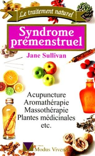 Syndrome prmenstruel