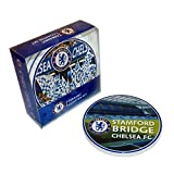 Chelsea 4pk Player Ceramic Coasters 4 Pa...