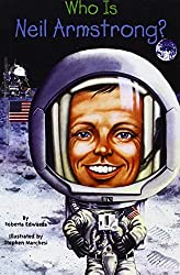 Who Is Neil Armstrong? (Who Was...?) by Roberta Edwards (2009-04-09)