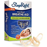 SleepRight Nasal Breathe Aid preisvergleich bei billige-tabletten.eu