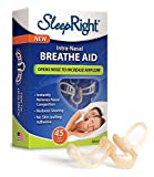SleepRight Breathe Aid Pack of 3