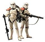 Star Wars Figuren Sand Trooper, Doppelpack (Kotobukiya SW85)