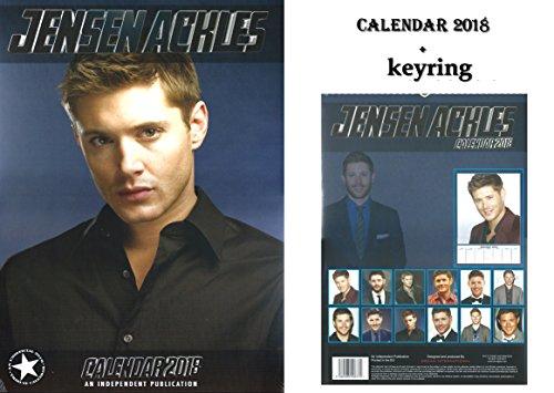 jensen-ackles-kalender-2018-jensen-ackles-schlusselanhanger-schlusselring