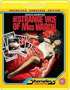 The Strange Vice Of Mrs. Wardh [Edizione: Regno Unito]