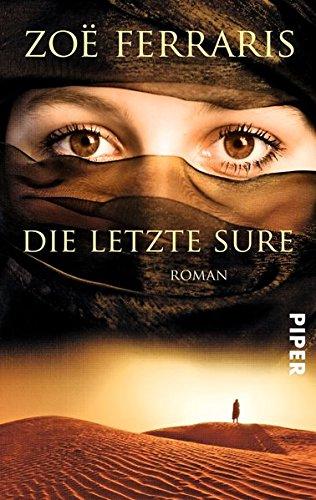die-letzte-sure-roman