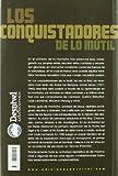 Image de Conquistadores De Lo Inutil, Los (Literatura (desnivel))