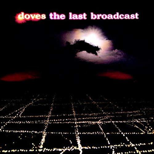 The Last Broadcast (Ltd. 2LP) [Vinyl LP]